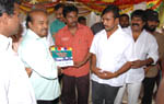 Vetkathai Kaettal Enna Tharuvai- Movie launching images