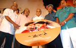 Yathumaagi audio launched today-Images first in Ayngaran!