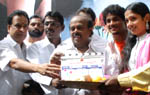 Thani Vazhi movie launch images- Latest update!
