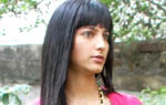 Boundless Excitement – Shruti Hasan about her debut flick