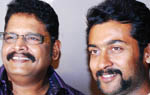 Aadhavan Press Meet