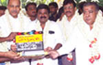 Maandhan movie launch