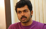 Aayirathil Oruvan Special- Actor Karthi interview