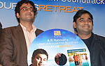 Rahman latest sound track released