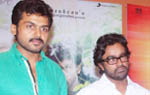 Aayirathil Oruvan Press meet