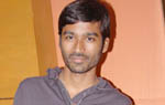 Dhanush press meet