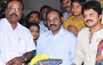 Irrandu Mughum movie launched