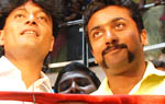 Surya inaugurates jewellery showroom