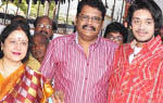 Nane Ennul Illai- movie launched