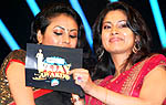 Univercell Vijay awards presented