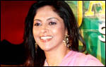 Actress Nadhiya- All set to rock