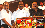 Kadhalikalama audio launched