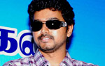 Vijay's celebrates his birthday today
