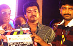 Turning Point for Vijay