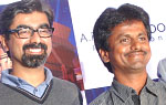 A.R.Murugadoss productions join hands with Fox star studios