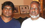 Indian Government honours Ilayaraja