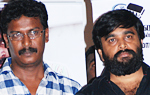 Poraali press meet held