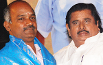 Amrithayogam audio launched
