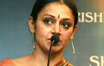 "Shobana's ""Krishna"" Dance & Music event- press meet"