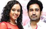 Vijay Antony Naan audio launched