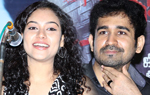 Vijay Antony- Naan Press meet held