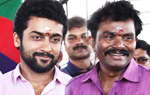 Singam 2 movie launched