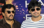 Tamil Actor  Prashanth celebrated his 40th Birthday