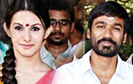 Anegan Movie Launched