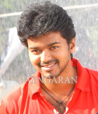Vijay ready with his next film