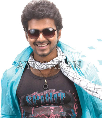 Villu shooting Switzerland
