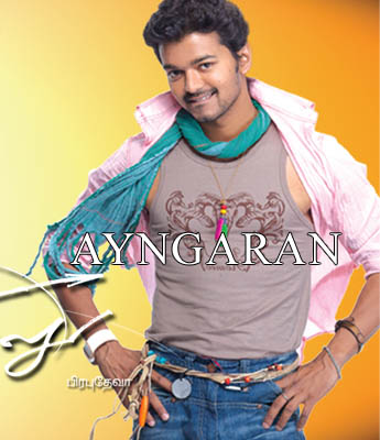 Villu shoots once again in Bangkok