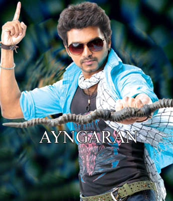 Vijay- Aimed perfectly