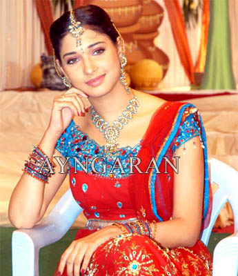 Tamannaah on demand