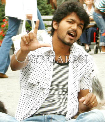 This Monday Wake-up to the tunes of villu