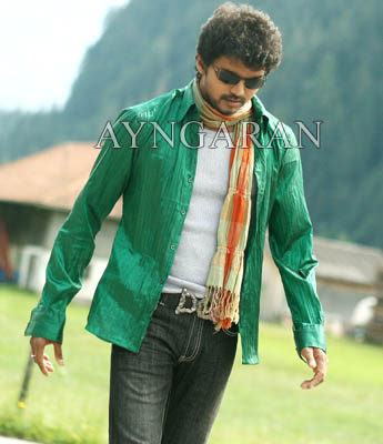 Villu releasing on 12th of January