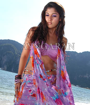 "Nayanthara states ""I don't seek advice about my career"""