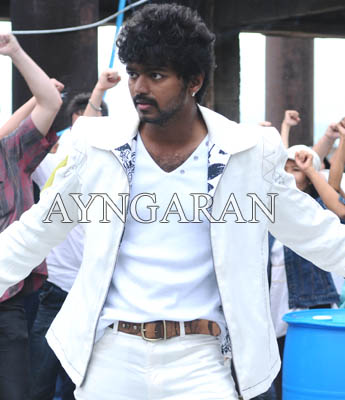 Refreshed Villu is more scintillating