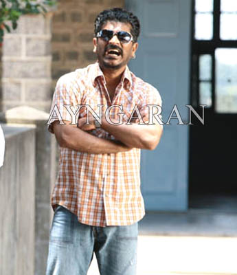 My primary passion is Dancing- Raju Sundaram