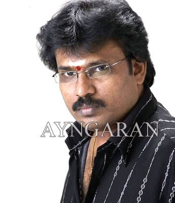 'I have no intention of becoming Hero'-Director Perarasu