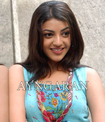 Why Kajal Agarwal love doing adverts than movies