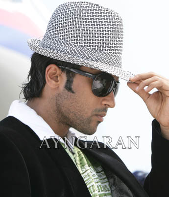 Peppy Surya in Ayan