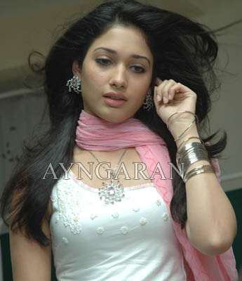 Tamannah's first priority