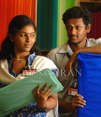 Vasanthabaalan's 'Angadi Theru' final schedule
