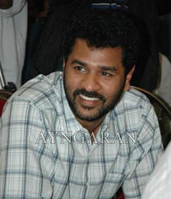 Thangar Bachan-Prabhu Deva combo begins on this Wednesday