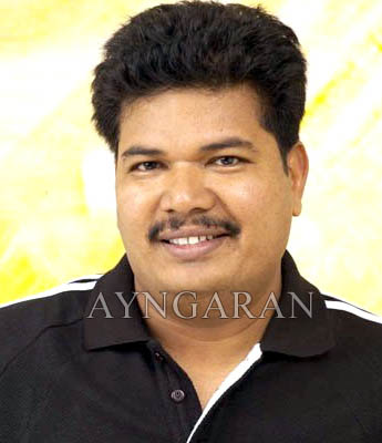 Shankar's S pictures produces three ventures at a time