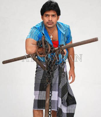 Actor Shyam injured in Bomb blast