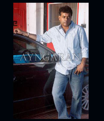 Best in time management - Gautham Menon