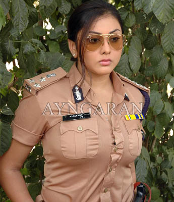 Namitha looking slick and chick