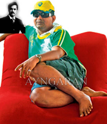Mysskin and Cheran unite with 'Yutham Sei'