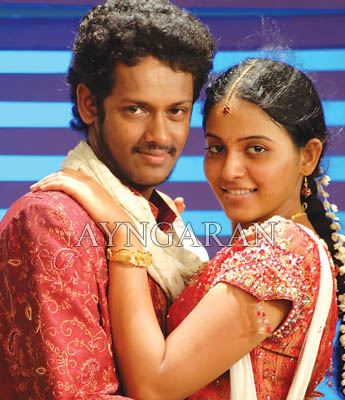 'Angadi Theru' exclusive - songs first on Ayngaran MP3